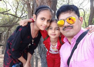 Daughters are Angels